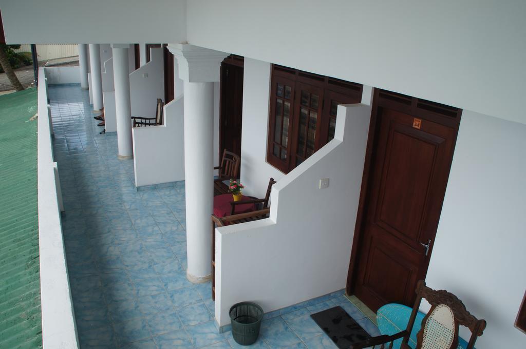 Ritas Hotel Шри-Ланка Хиккадува