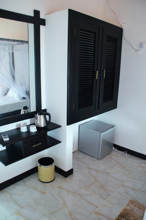 Отель Ritas Hotel Шри-Ланка Хиккадува