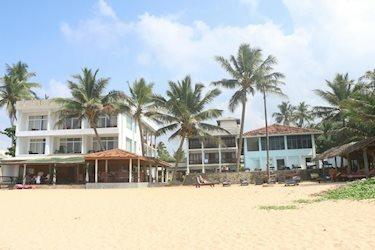 Ranmal Beach 3*, Шрі-Ланка, Хіккадува