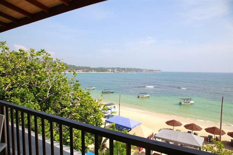 Фото Wave Beach Resort Unawatuna 3*