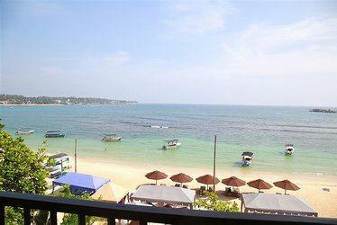 Wave Beach Resort Unawatuna 3*, Шрі-Ланка, Хіккадува