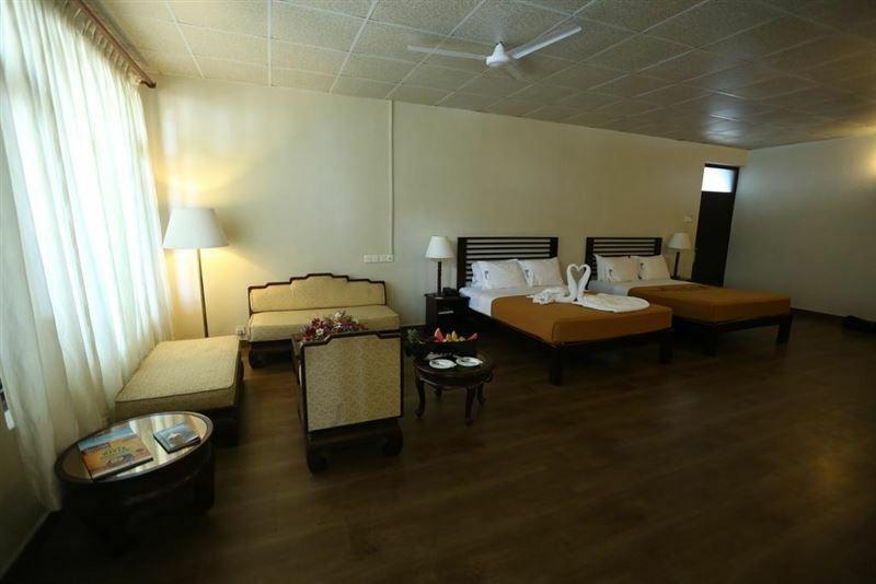 Отель Hikkaduwa Beach Шри-Ланка Хиккадува