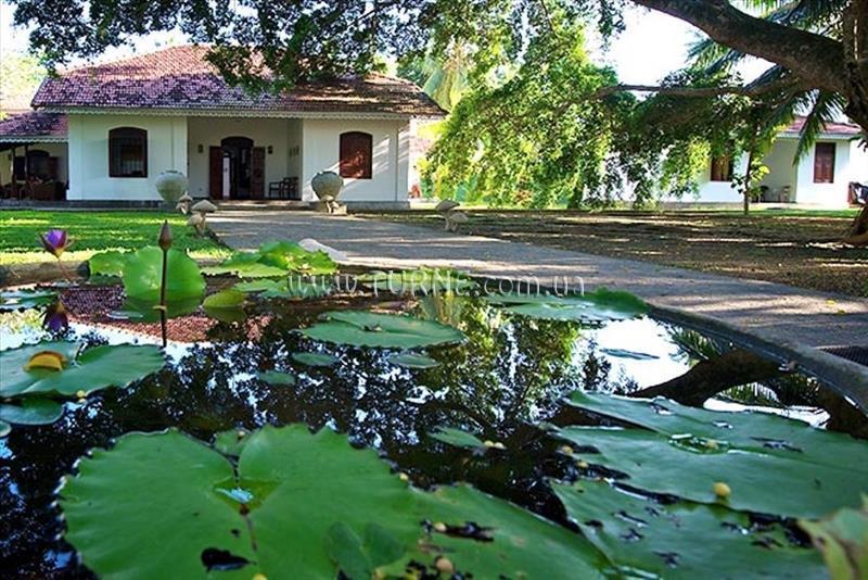 Villa Modarawattha Когалла