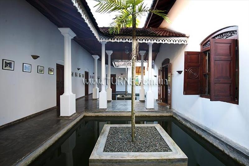 Фото Villa Modarawattha Шри-Ланка Когалла