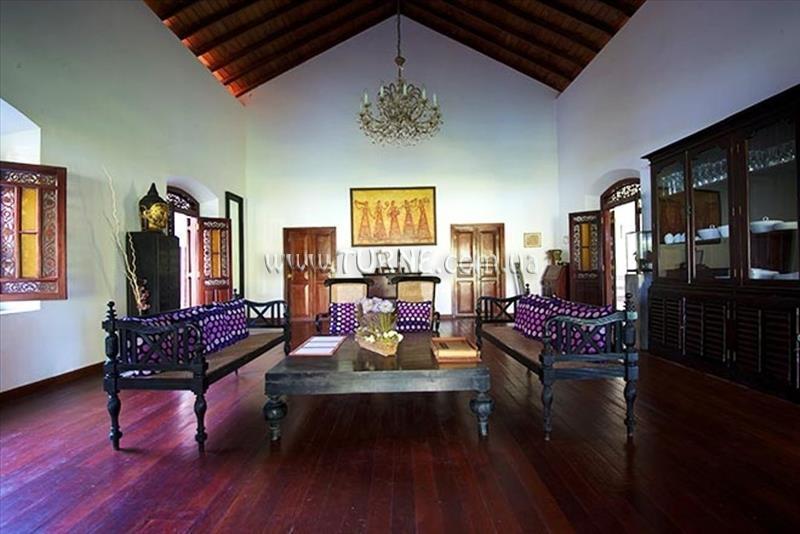 Фото Villa Modarawattha Когалла
