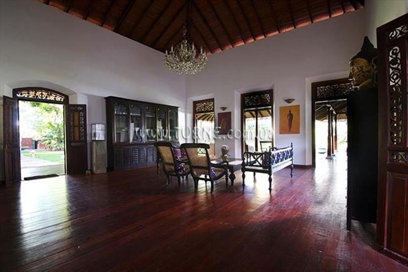 Отель Villa Modarawattha Когалла