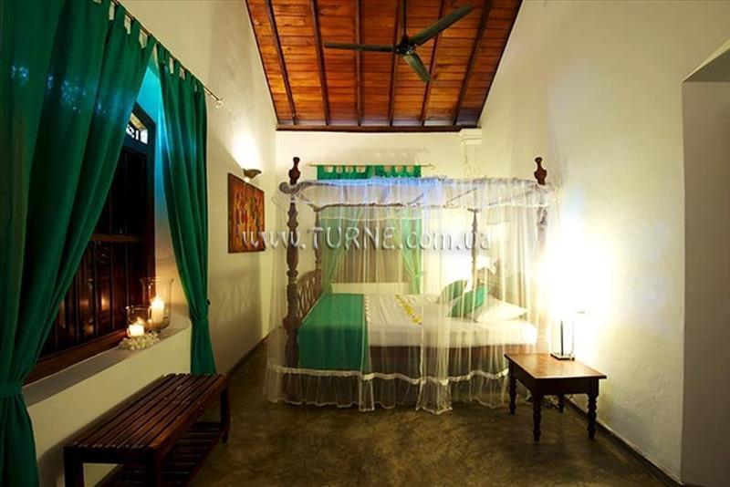 Фото Villa Modarawattha Шри-Ланка