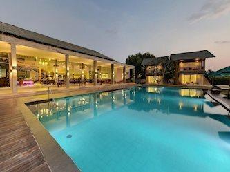 South Lake Resorts 3*, Шрі-Ланка, Когалла