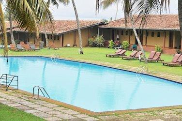 Club Koggala Village 3*, Шри-Ланка, Когалла