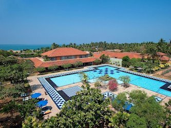 Club Palm Bay 4*, Шрі-Ланка, Маравіла