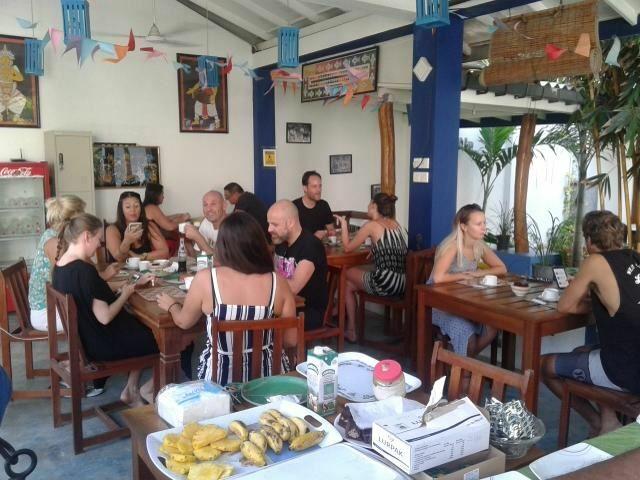Отель Ocean Reach Holidays Шри-Ланка Матара