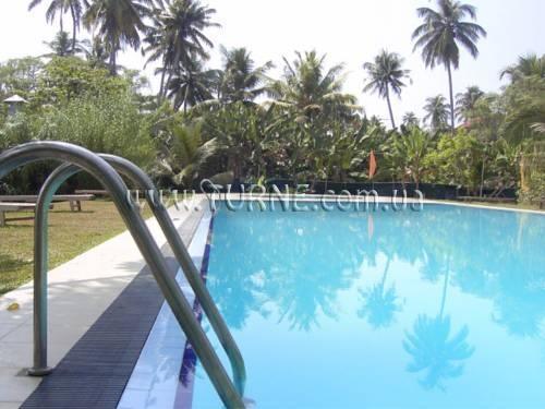 Фото Polhena Reef Gardens Hotel Шри-Ланка