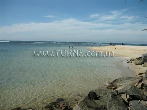 Фото Polhena Reef Gardens Hotel Шри-Ланка Матара