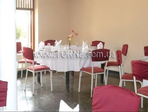 Отель Polhena Reef Gardens Hotel Шри-Ланка Матара