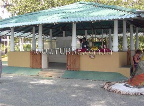 Polhena Reef Gardens Hotel Матара