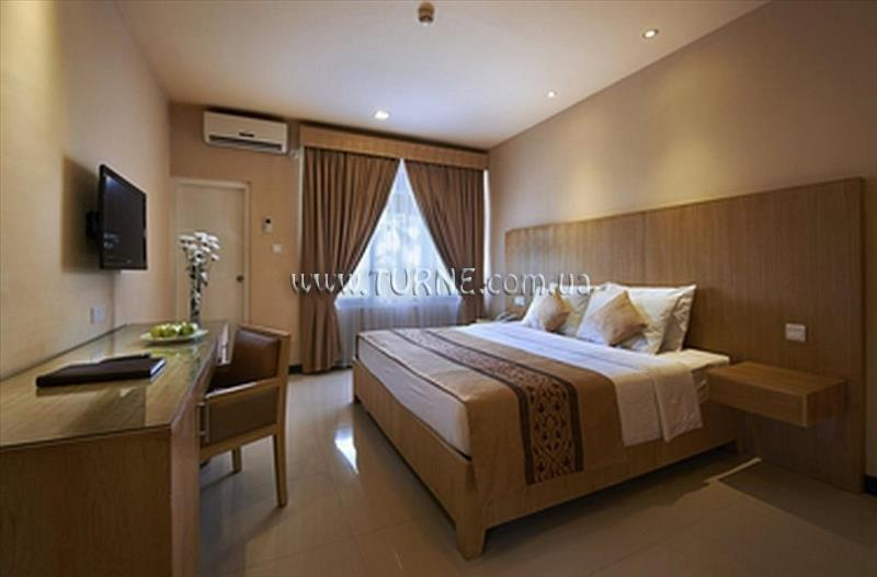 Отель Berjaya Hotel Mount Lavinia Шри-Ланка Маунт Лавиния