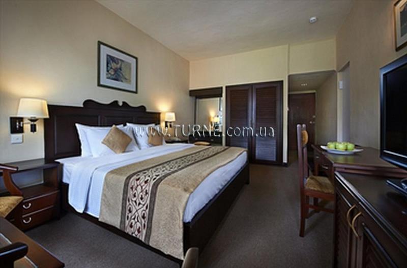 Отель Berjaya Hotel Mount Lavinia Маунт Лавиния