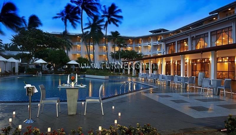 Фото Berjaya Hotel Mount Lavinia Шри-Ланка