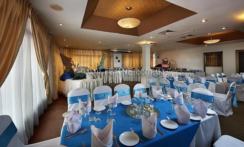 Фото Berjaya Hotel Mount Lavinia Шри-Ланка Маунт Лавиния
