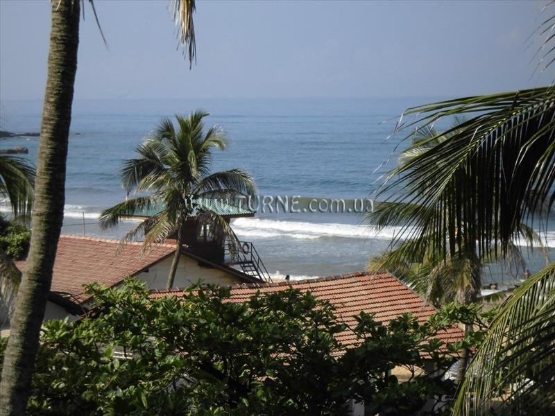 Berjaya Hotel Mount Lavinia Шри-Ланка Маунт Лавиния