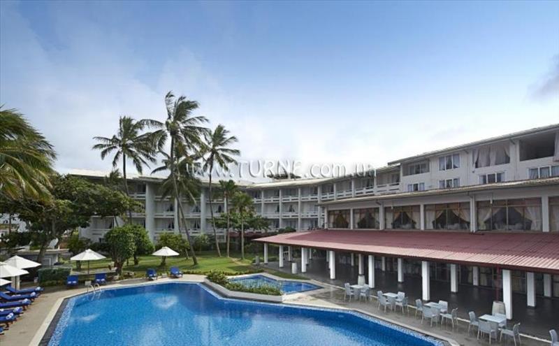Berjaya Hotel Mount Lavinia Маунт Лавиния