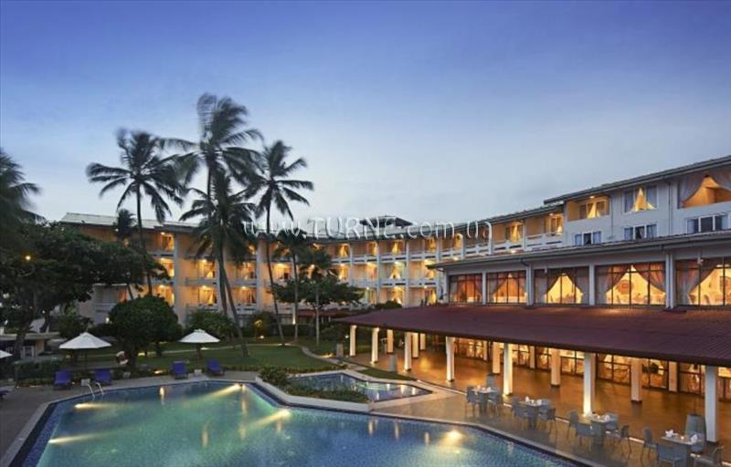 Berjaya Hotel Mount Lavinia
