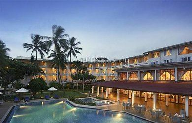Berjaya Hotel Mount Lavinia 3*, Шри-Ланка, Маунт Лавиния