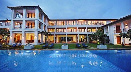 Mandara Luxury Boutique Resort 4*, Шри-Ланка, Мирисса