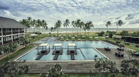 Suriya Resort 4*, Шри-Ланка, Негомбо