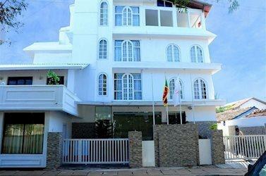 Royal Castle 3*, Шрі-Ланка, Негомбо