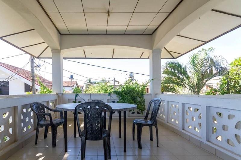 Фото Sea Drift Guesthouse Apart Шри-Ланка Негомбо