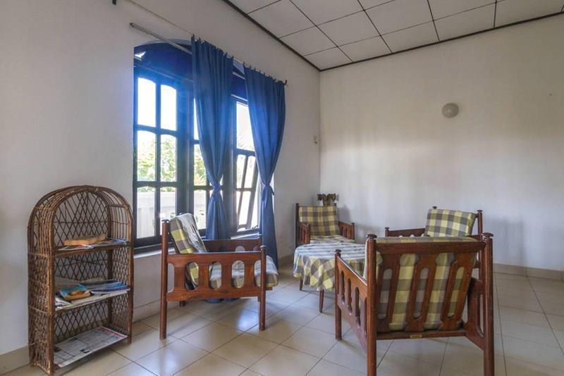 Sea Drift Guesthouse Apart Шри-Ланка Негомбо