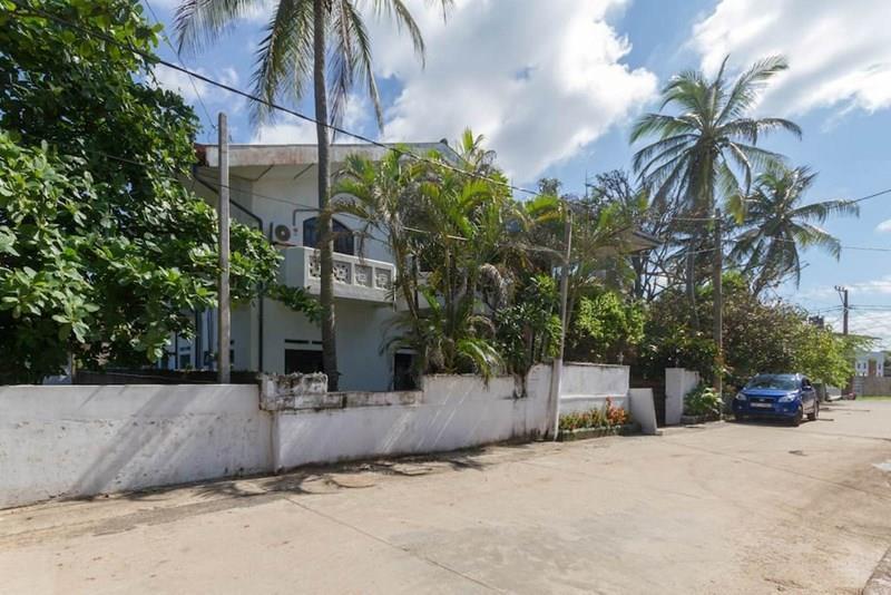 Sea Drift Guesthouse Apart