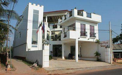 Ocean Pearl Hotel 3*, Шрі-Ланка, Негомбо