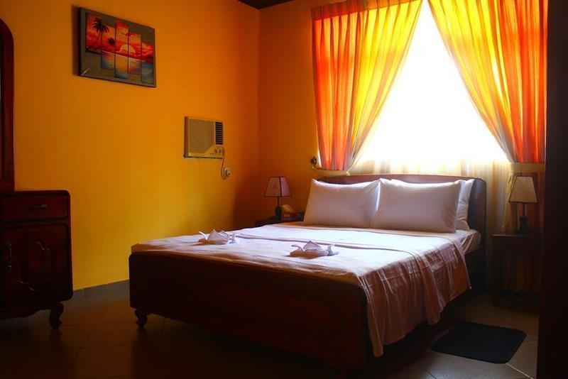 Отель Sage Fortress Hotel Шри-Ланка Негомбо