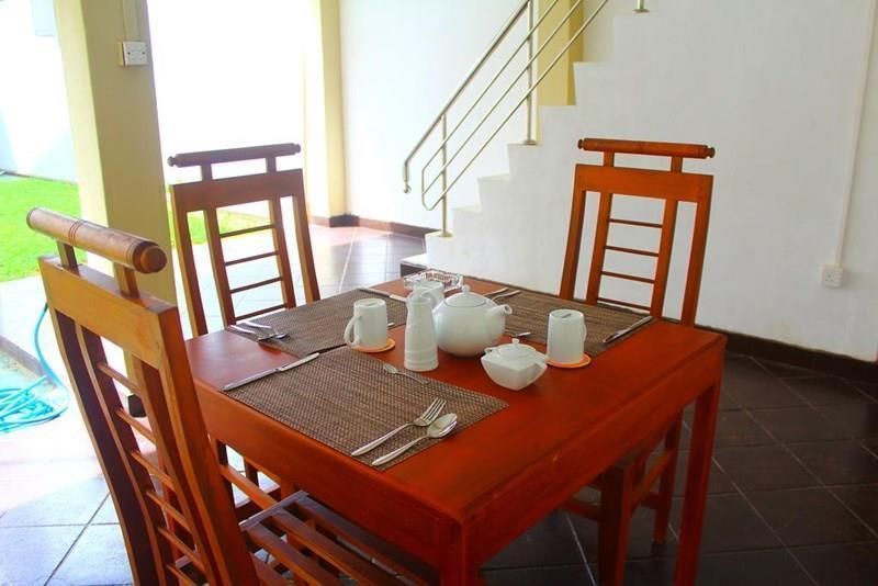 Фото Sage Fortress Hotel Шри-Ланка Негомбо