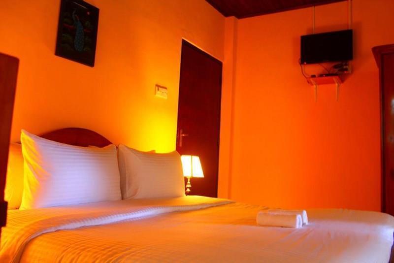 Фото Sage Fortress Hotel Шри-Ланка
