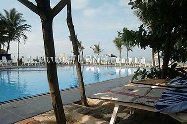 Rani Beach Resort 3*, Шрі-Ланка, Негомбо
