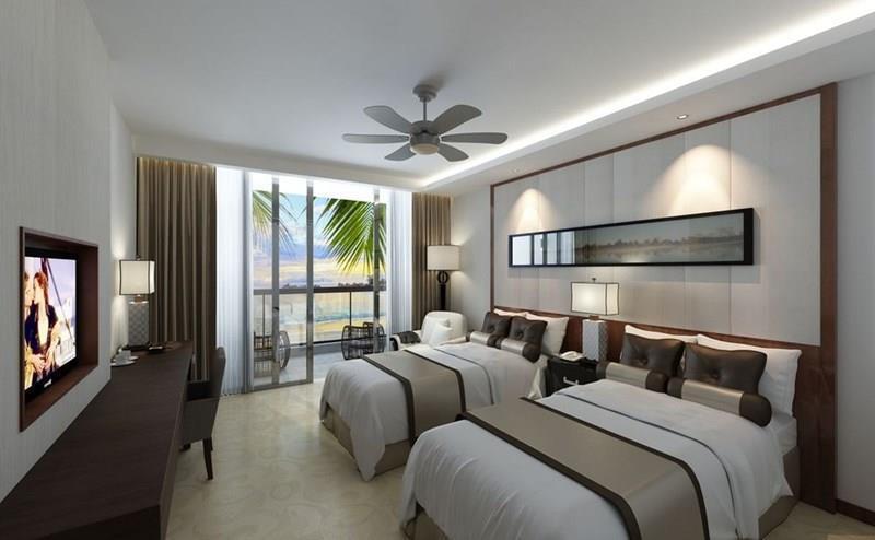 Отель Jie Jie By Jetwing Шри-Ланка Панадура
