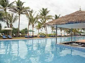Jie Jie Beach by Jetwing 5*, Шри-Ланка, Панадура