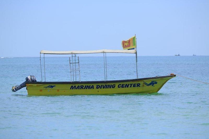 Фото Marina Passikudah 3*