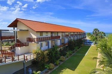 Marina Passikudah 3*, Шри-Ланка, Пасикуда