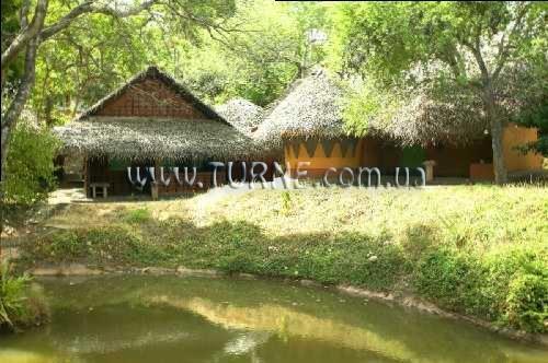 Фото Amaya Lake Шри-Ланка Сигирия