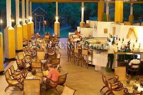 Отель Amaya Lake Шри-Ланка Сигирия