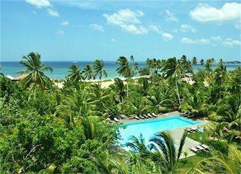 Lagoon Paradise Beach Resort 3*, Шри-Ланка, Тангалла