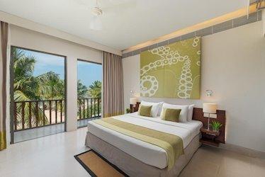 Amaya Beach Passikudah (ex. Centara Passikudah Resort & Spa) 4*, Шри-Ланка, Тринкомали