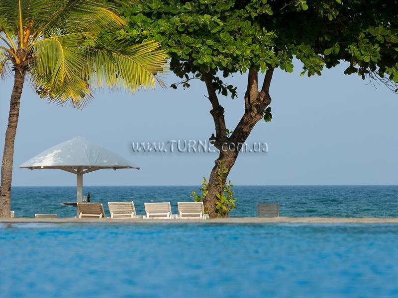 Фото Trinco Blu by Cinnamon (ex. Chaaya Blu) Шри-Ланка Тринкомали