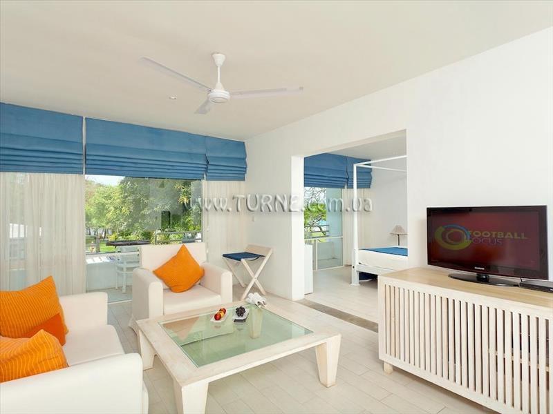 Trinco Blu by Cinnamon (ex. Chaaya Blu) Шри-Ланка Тринкомали