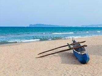 Trinco Blu by Cinnamon (ex. Chaaya Blu) 4*, Шри-Ланка, Тринкомали