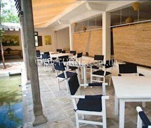 Pigeon Island Beach Resort 3*, Шри-Ланка, Тринкомали